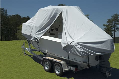 Pontoon Boat Hard Top Cover by Specialty Covers For Boats With A Hard Top Or T Top