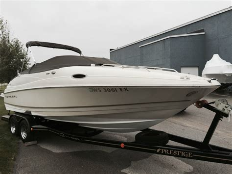 Are Regal Boats Good Quality by Regal 2350 Lsc 2001 For Sale For 19 350 Boats From Usa