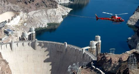 Boat Ride Grand Canyon South Rim by West Rim Bus Tour With Helicopter Boat Ride And Skywalk