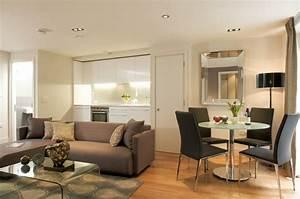Kleines Wohnzimmer Gestalten : kleines wohnzimmer einrichten 57 tolle einrichtungsideen f r mehr wohnlichkeit ~ Markanthonyermac.com Haus und Dekorationen