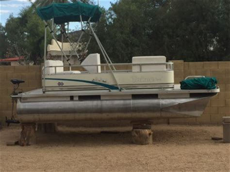 Pontoon Boats Phoenix Az by 2005 Tahoe For Sale In Phoenix Az Usa Usedboats4sale Us