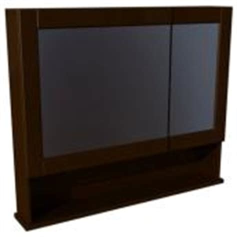 oval medicine cabinet rona