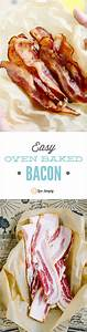 25+ best Oven Baked Bacon ideas on Pinterest Cooking