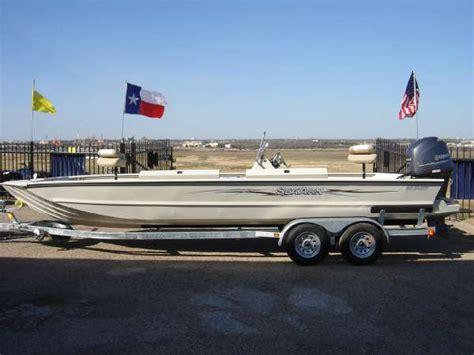 Seaark Boats Big Daddy by 2014 Seaark Big Daddy 2472
