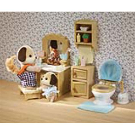 international playthings cc2480 deluxe bathroom set
