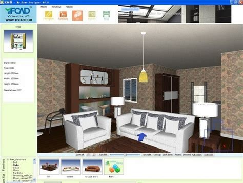 Design A Virtual House Free : Virtual House Designing Games