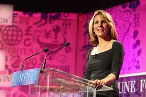 Leigh Gallagher Photos - FORTUNE Most Powerful Women ...