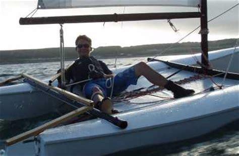 Small Catamaran For Sale Australia by 14 Catamaran Plans Used Boat Prices Australia