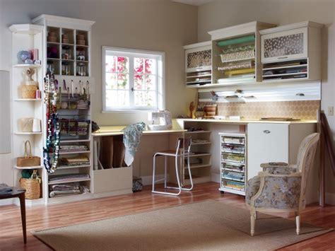 Tips For Optimal Craft Room Design Craftomaniac