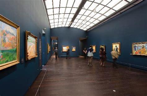 la galerie post impressionniste accessible depuis le mois d ao 251 t 2011 picture of musee d orsay