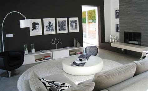 black and white living room decorating ideas micro living