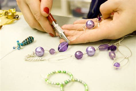 A Beginners Guide To Jewellery Making Shall Inspire You To