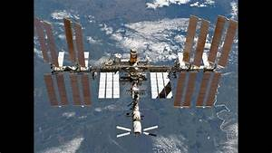 International Space Station to fly over South Florida ...