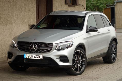 Mercedes Glc 2019 Price, Specs, And Review  Car Auto