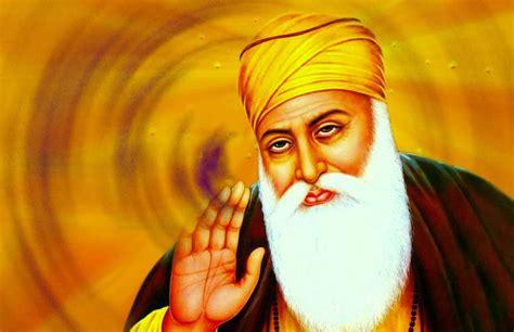 Guru Nanak Dev Ji Hd Wallpaper And Images Download