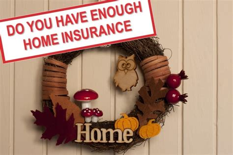 Do You Have To Have Boat Insurance In Florida by Do You Have Enough Home Insurance