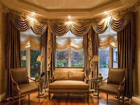 living room curtain ideas brown furniture furniture living room with window treatment and brown