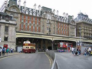 Gare de Londres Victoria — Wikipédia