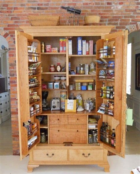 kitchen storage cabinets free standing a cottage of my