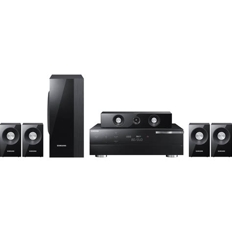 5 1 home theater system samsung hw c560s 5 1 home theater system hw c560s b h photo