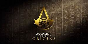 Assassin's Creed Origins: A World Of Gods, Mystery And ...