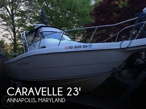 Caravelle Boats Any Good by Caravelle Boats Boats For Sale