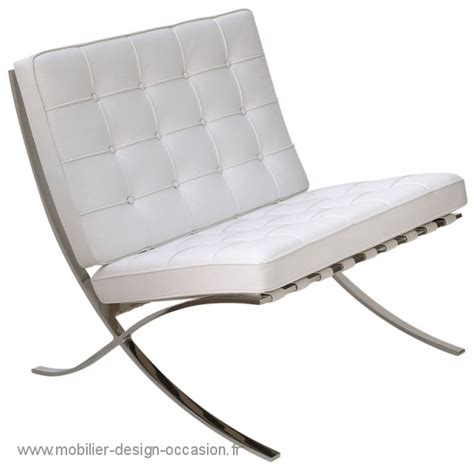 fauteuil barcelona mies der rohe