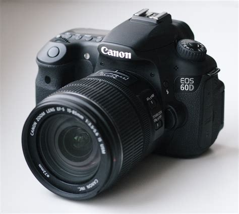 Canon EOS 60D Wikiwand