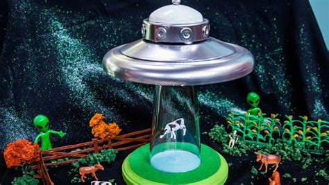 Diy Alien Abduction Lamp Baby Shower Cake Vagina Decoracion Supplies For Boys Etsy Ideas Easy Menu Places In Brooklyn To Have A Cups Animal
