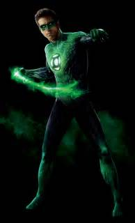 green lantern costume images collider