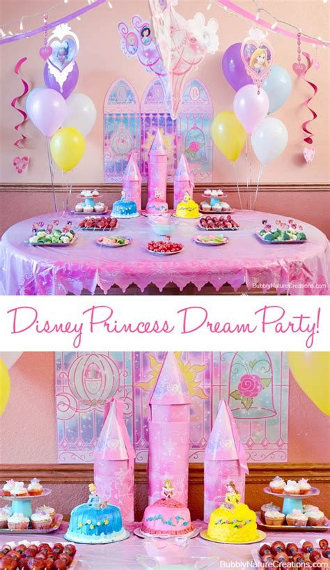 Kids, Party, Disney, Princesses  The Mama Report