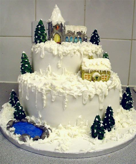 25 easy cake decorating ideas