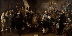 Temporality and the Seventeenth-Century Dutch Portrait ...