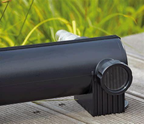 oase vitronic 36 watt uvc gardensite co uk