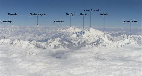 annapurna range is calling my name nepal 2012 the quot everest build quot