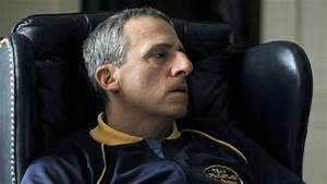 Steve Carell on his 'fake nose' in Foxcatcher - BBC News