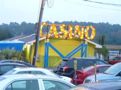 Casino Boat Myrtle Beach Reviews by Ocean View Picture Of Big M Casino Little River