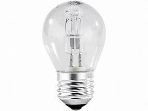 Halogen Glühbirne E27 : luminea halogen gl hbirne g45 e27 28 watt 370 lumen warmwei ~ Markanthonyermac.com Haus und Dekorationen