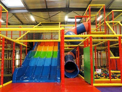 looping parcs de jeux couverts pour enfants au pouliguen et brevin les pins