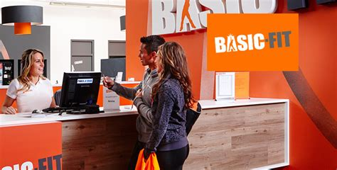 basic fit leers horaires promo adresse centre commercial aushopping leers