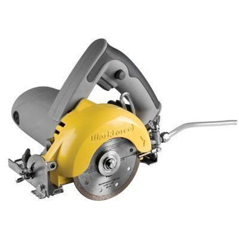 4 in tile saw