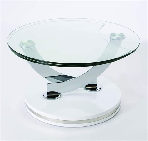 table de salon design design en image