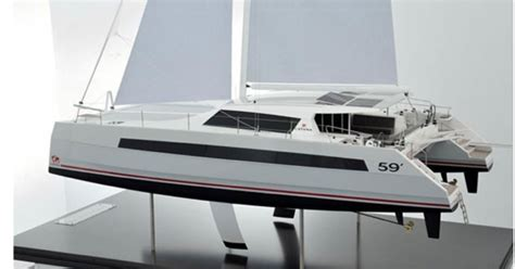 Catamaran Design Features by Technology Yacht Charter News And Boating Blog Part 5