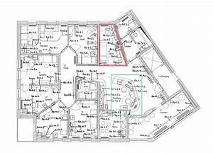 Grundriss Schnitt Ansicht : raumbildender ausbau einer arztpraxis auf dem land blauhaus architekten ~ Markanthonyermac.com Haus und Dekorationen