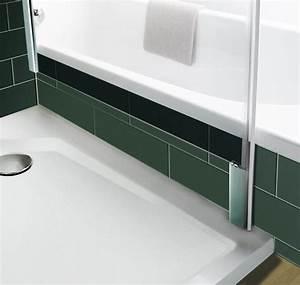 Dusche Neben Badewanne : schulte masterclass dreht r mit verk rzter seitenwand echtglas d70030x d70170x ~ Markanthonyermac.com Haus und Dekorationen