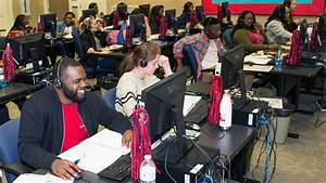 Student Callers Earn While They Learn - Ole Miss News