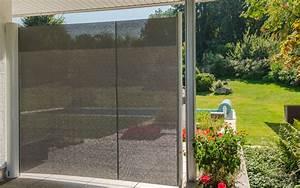 Sonnenschutz Für Garten : sichtschutz ~ Markanthonyermac.com Haus und Dekorationen