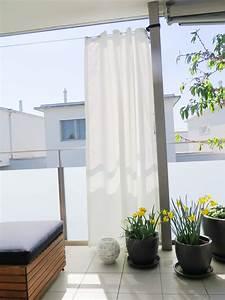 Schalldämmende Vorhänge Ikea : outdoor vorhang santorini nach mass weiss ~ Markanthonyermac.com Haus und Dekorationen