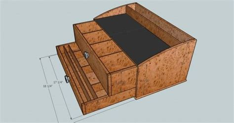 mens dresser valet plans dresser valet woodworking plans woodworking projects plans