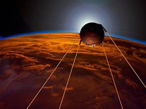 Russia launched Sputnik on October 4 1957 - Business Insider
